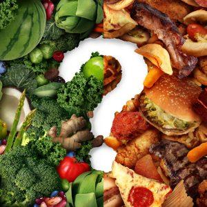The 5 Nutrition Habits Cheat Sheet